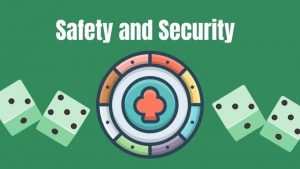 New Slot Games Safety and Security