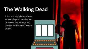 Best Slot Machines #2: The Walking Dead
